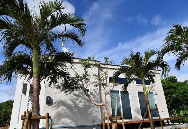BEVERLY HILLS VILLA Miyakojima Resort, о. Мияко, Вилла, 3 спальни (4), Номер