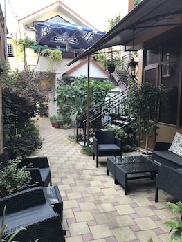 Picture of Alyans Guest House in Adlersky