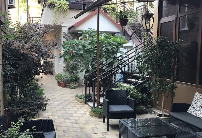 Alyans Guest House, Adlersky