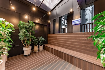 Picture of Hotel Urban Brown in Daejeon