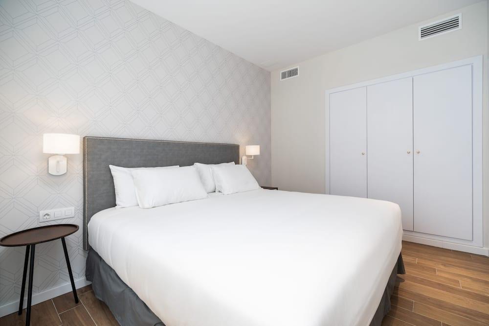 Dzīvokļnumurs, viena guļamistaba (4 people) - Numurs