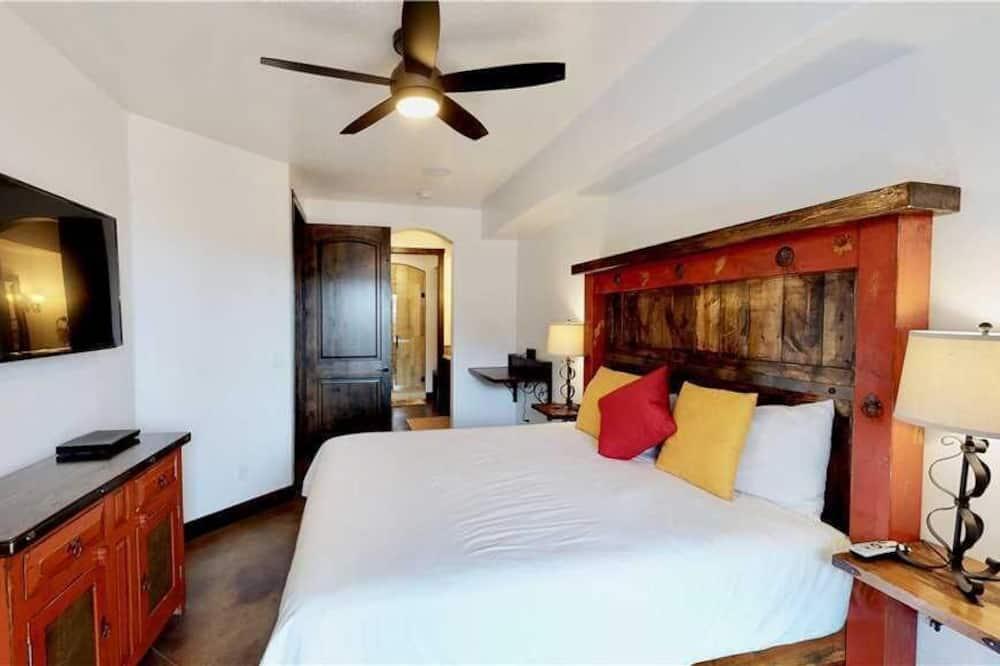 Korter, 2 magamistoaga - Tuba