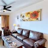 Condo, 2 Bedrooms - Sala de estar