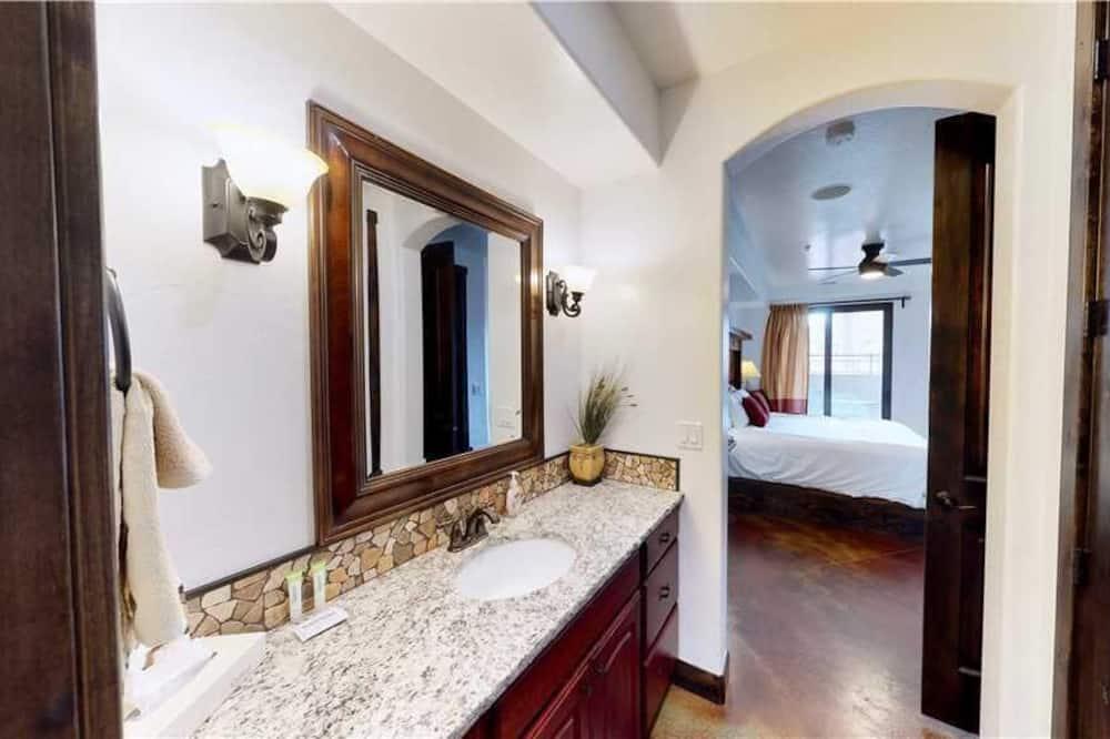 コンドミニアム 2 ベッドルーム - バスルーム