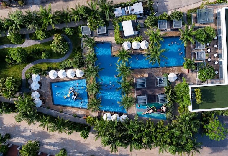 La Batisse Resort Hạ Long, Hạ Long