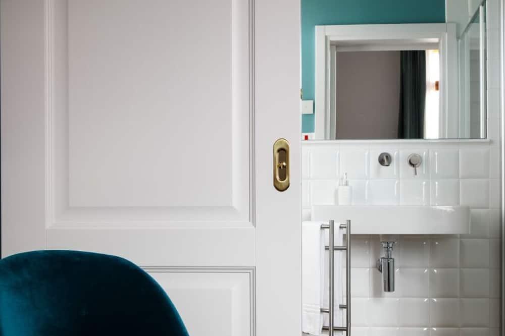 Dvivietis kambarys (Velluto) - Vonios kambarys