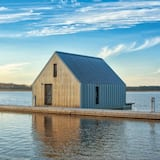 Deluxe Ev (House on the water) - Oda