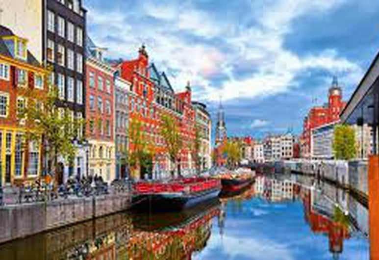 Beautiful Amsterdam City Center 3 Bedroom Apartment 6 Guests, Amsterdamas, Baseinas