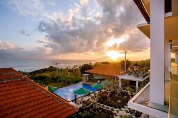 Nuotrauka: Nusa Sedayu hotel, Penida sala