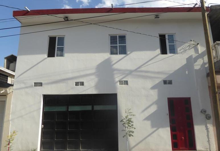 Hostal Casa Clavel, Ciudad Valles