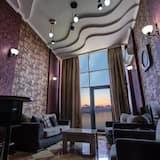 Junior Suite, Sea View (Panoramic) - Living Room
