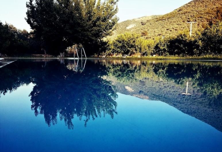 Pir Efes Konakları, Selcuk, Pool