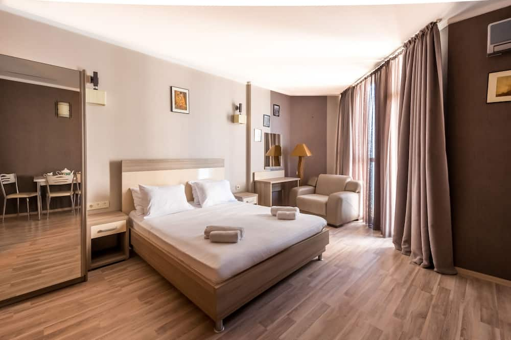 Superior Double Room, Sea View - Guest Room