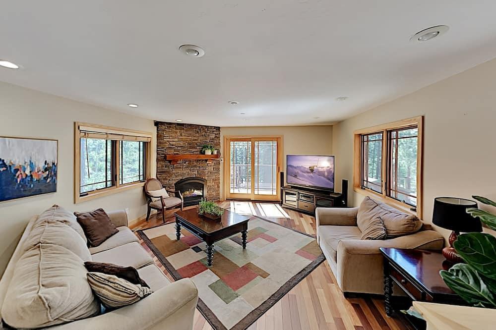 Huis, 6 slaapkamers - Uitgelichte afbeelding