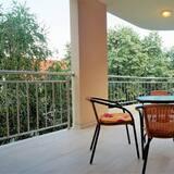 Family Apartment (5) - Balcony