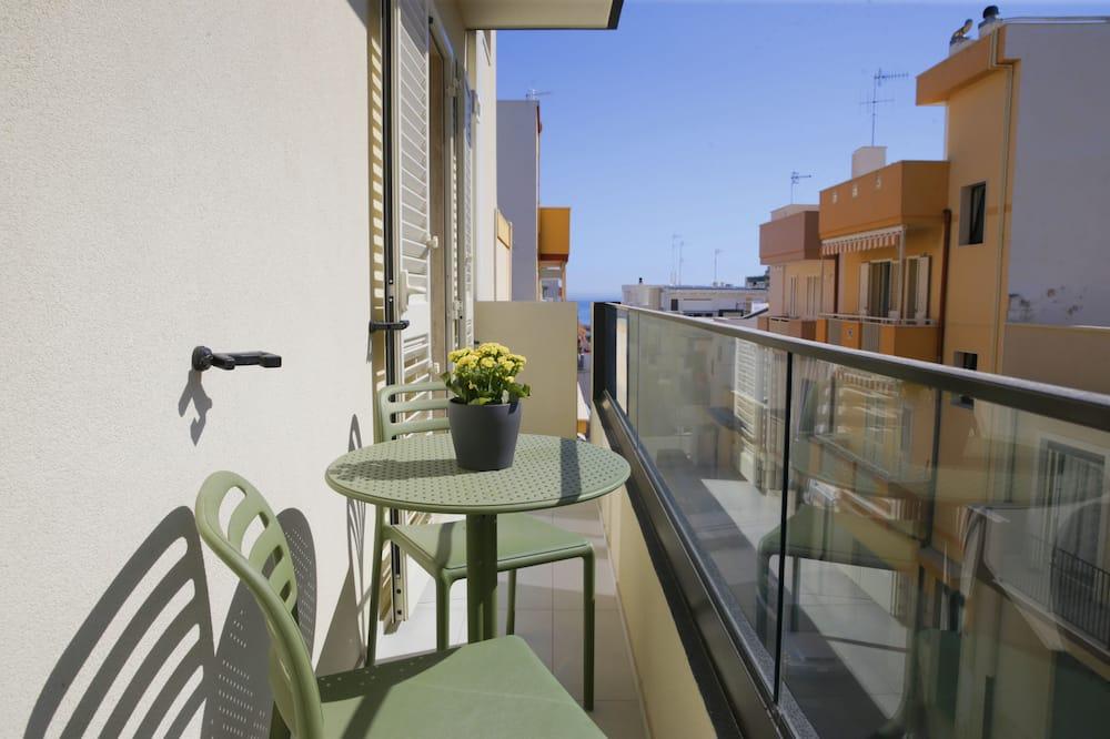 Standard Suite, 1 Bedroom, Sea View (Suite Season) - Balcony