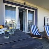 Apartament (4) - Taras/patio