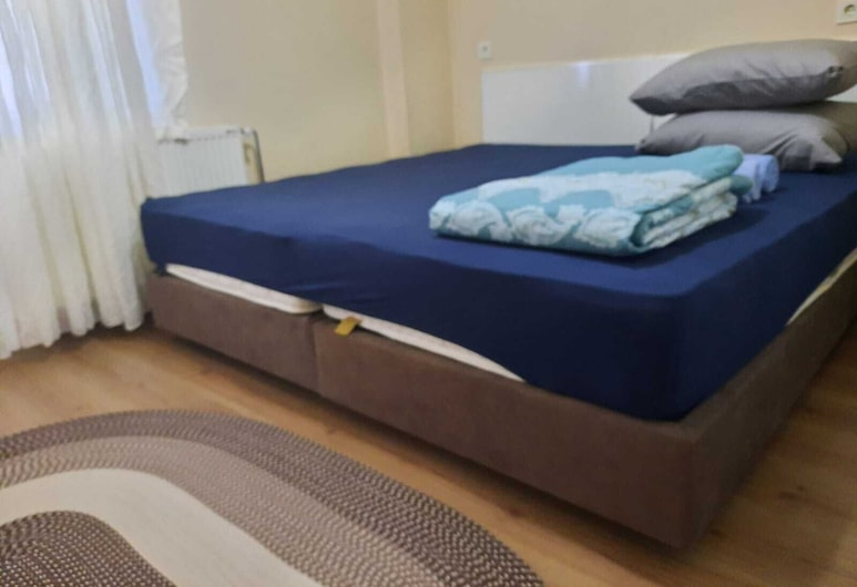 Yaren Apart Otel ve Gunluk Konaklama, Usak, Apartment, 1 Bedroom, Guest Room