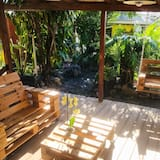 Apartment With 2 Bedrooms in Basse-terre, With Enclosed Garden and Wifi