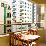 Studio Suite - Balkoni