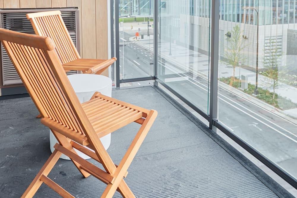 Studio Kota - Balkon