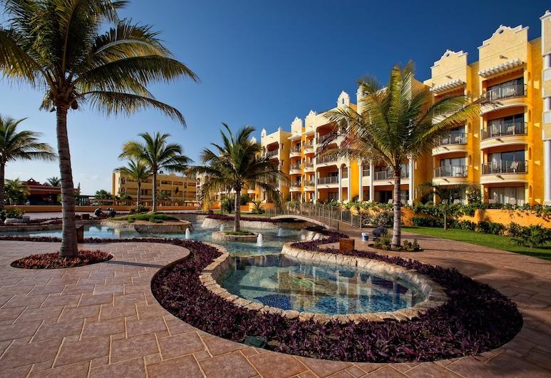 The Royal Haciendas All Suites Resort & Spa, Playa del Carmen, Exterior