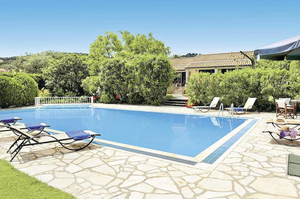 Villa (Votana House) - Havuz