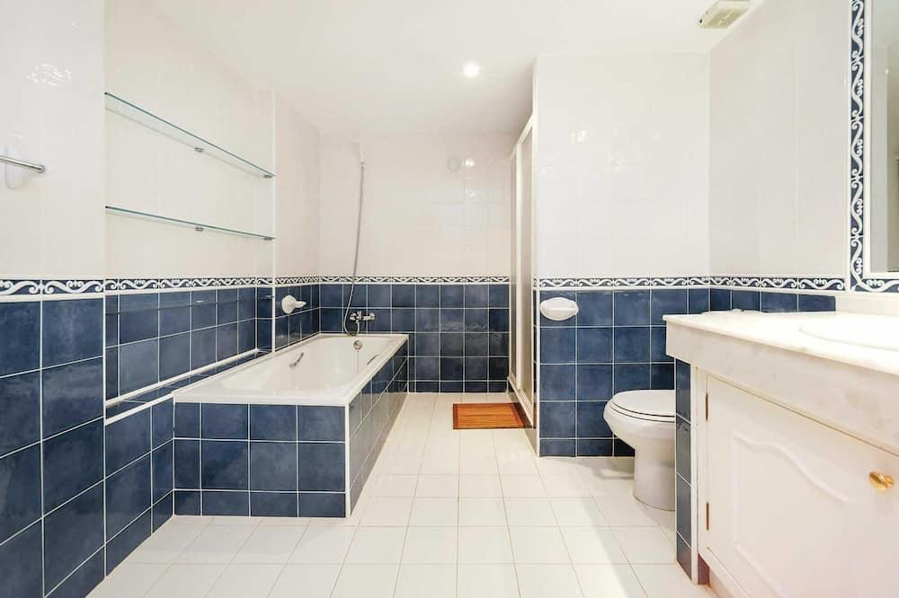 Lejlighed (Los Olivos Fruta) - Badeværelse
