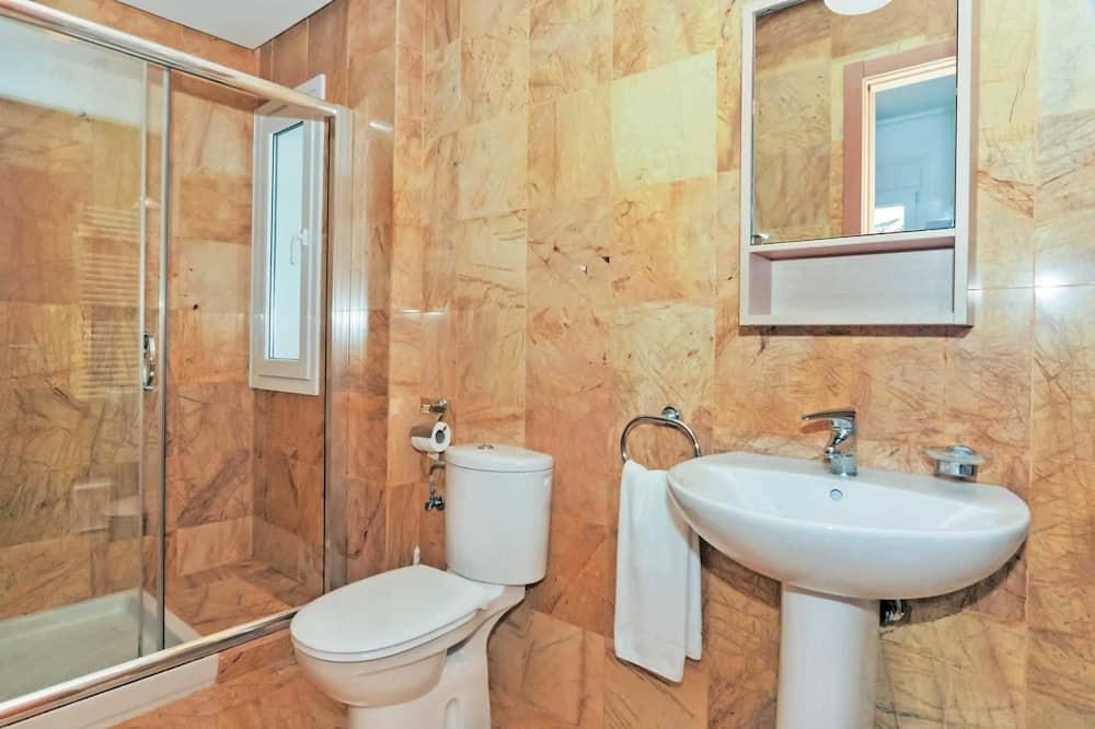 Βίλα (Villa Emilia) - Μπάνιο