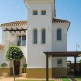 וילה (Casa Soleado) - אזור חיצוני