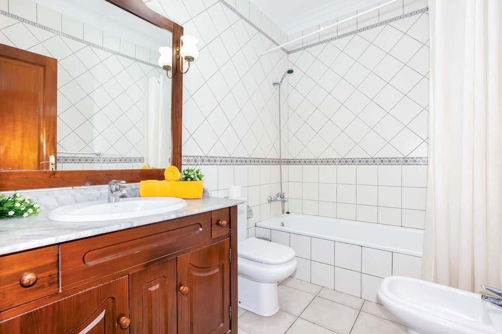 วิลล่า (Florencia) - ห้องน้ำ