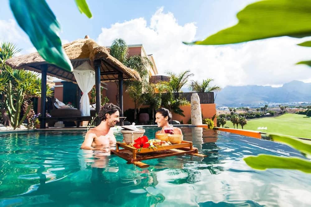 Villa (Gran Duchess) - Pool