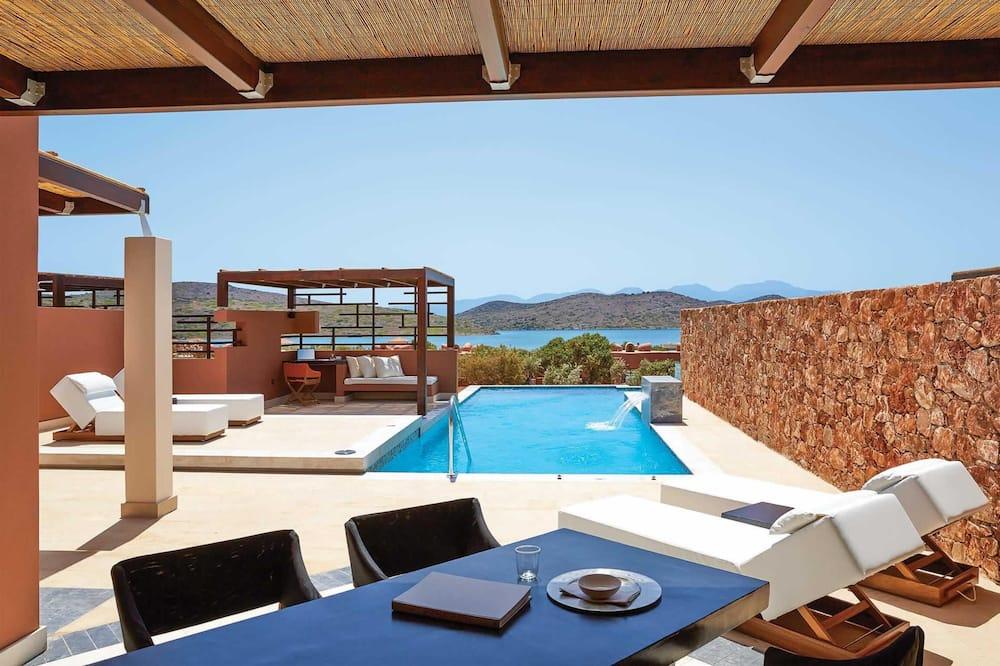 Villa (Domes Luxury IV) - Pool