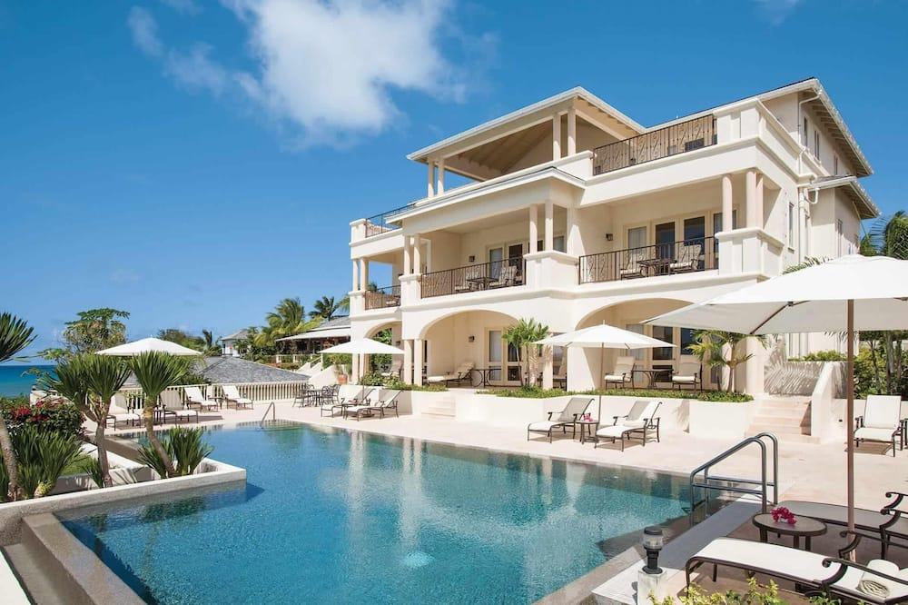 Coves Suites Penthouse