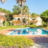 Διαμέρισμα (Flores) - Πισίνα