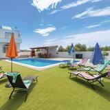 Villa (Broda) - Pool