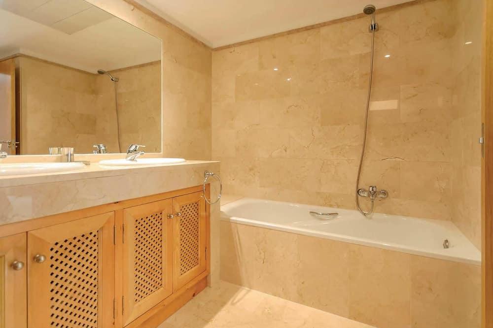 Apartamento (Buena Vista Poco) - Casa de banho