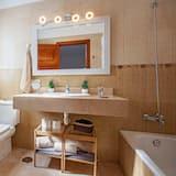 Vila (Mia) - Vonios kambarys