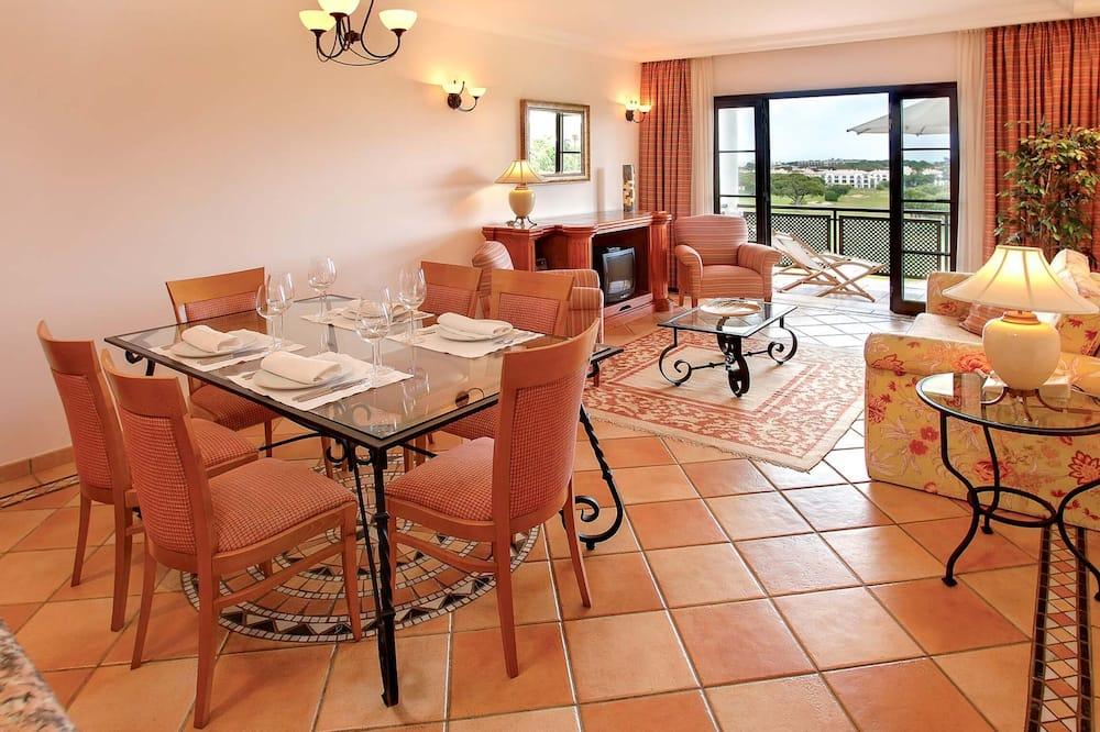 Pine Cliffs Golf Suite Penthouse