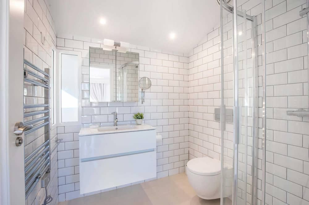 Huoneisto (Los Olivos Mango) - Kylpyhuone