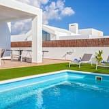 Villa (Cindy) - Pool
