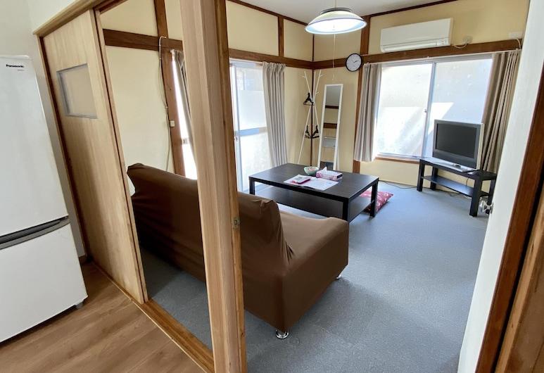NOMAD Horikiri House, Matsudo, Domek (Private Vacation Home), Pokoj