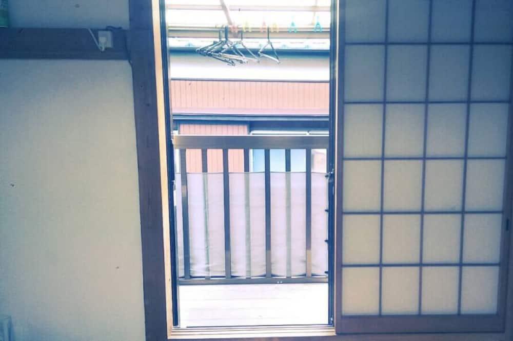 חדר קלאסי (Japanese) - חדר אורחים