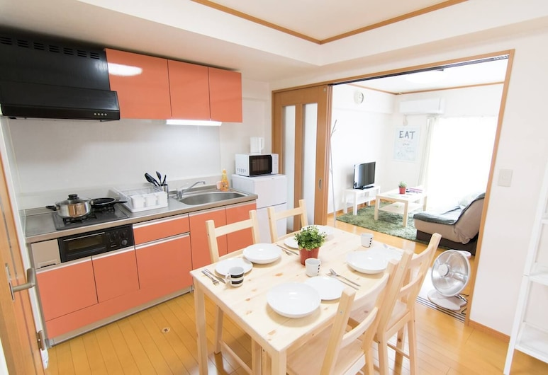 NOMAD Seki, Matsudo, Apartment, Room