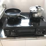 Приватна міні-кухня