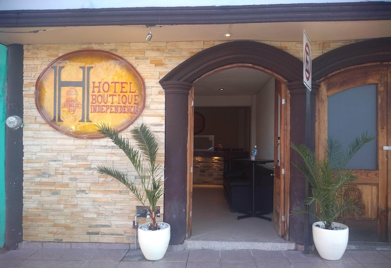 Hotel Boutique Independencia , دولوريس إيدالجو