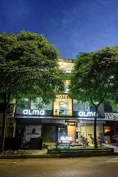 メデジン、Alma Hotelの写真