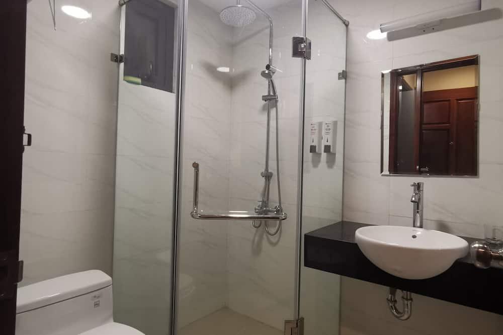Studio typu Superior - Koupelna
