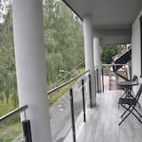 Pokój dwuosobowy, standardowy - Balkon