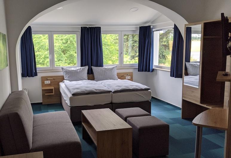 Hotel am Landschaftspark, Nohra, Studio, Guest Room